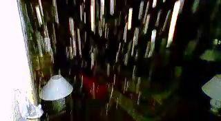 La mystérieuse pluie du château de Montaigne