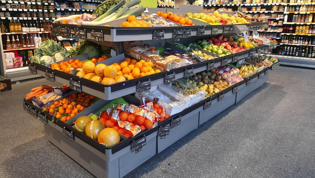 couvre feu les supermarches modifient