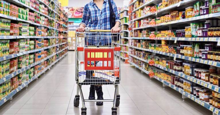 Resultado de imagen para grocery shopping