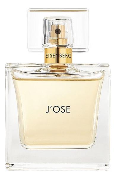 Eisenberg J'ose — женские духи, парфюмерная и туалетная ...