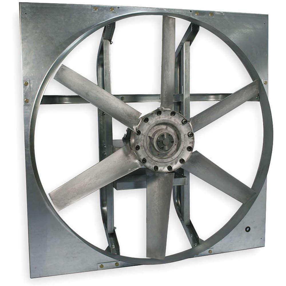 dayton 1aha8 exhaust fan 24 inch less