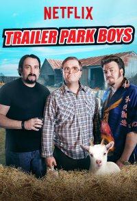 trailer park boys 2001 2018 ratings