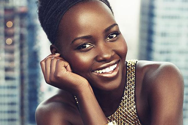 Image result for Lupita Nyong'o