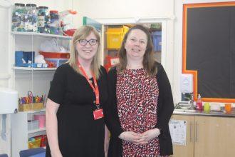 Year 1 - Mrs Stothard & Mrs Lewis
