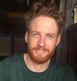 Sam Gray : Technical Director