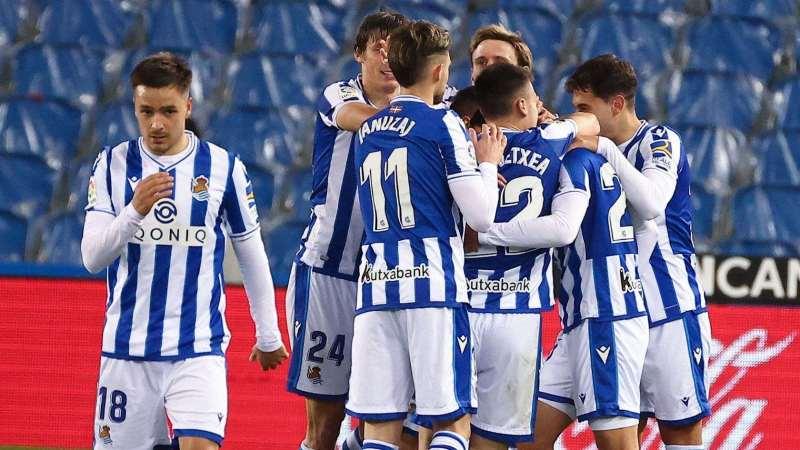 Web oficial de la Real Sociedad S.A.D - Real Sociedad de Fútbol S.A.D.