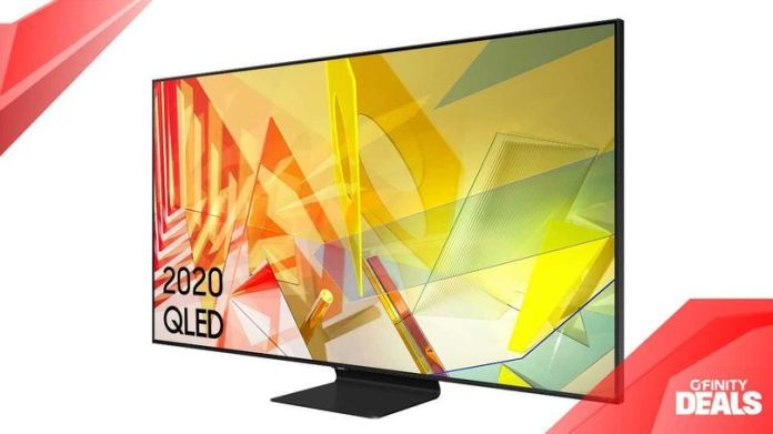 Best Tv For Ps5 2021 120hz 4k Oled And More Amazing Tvs For Ps5