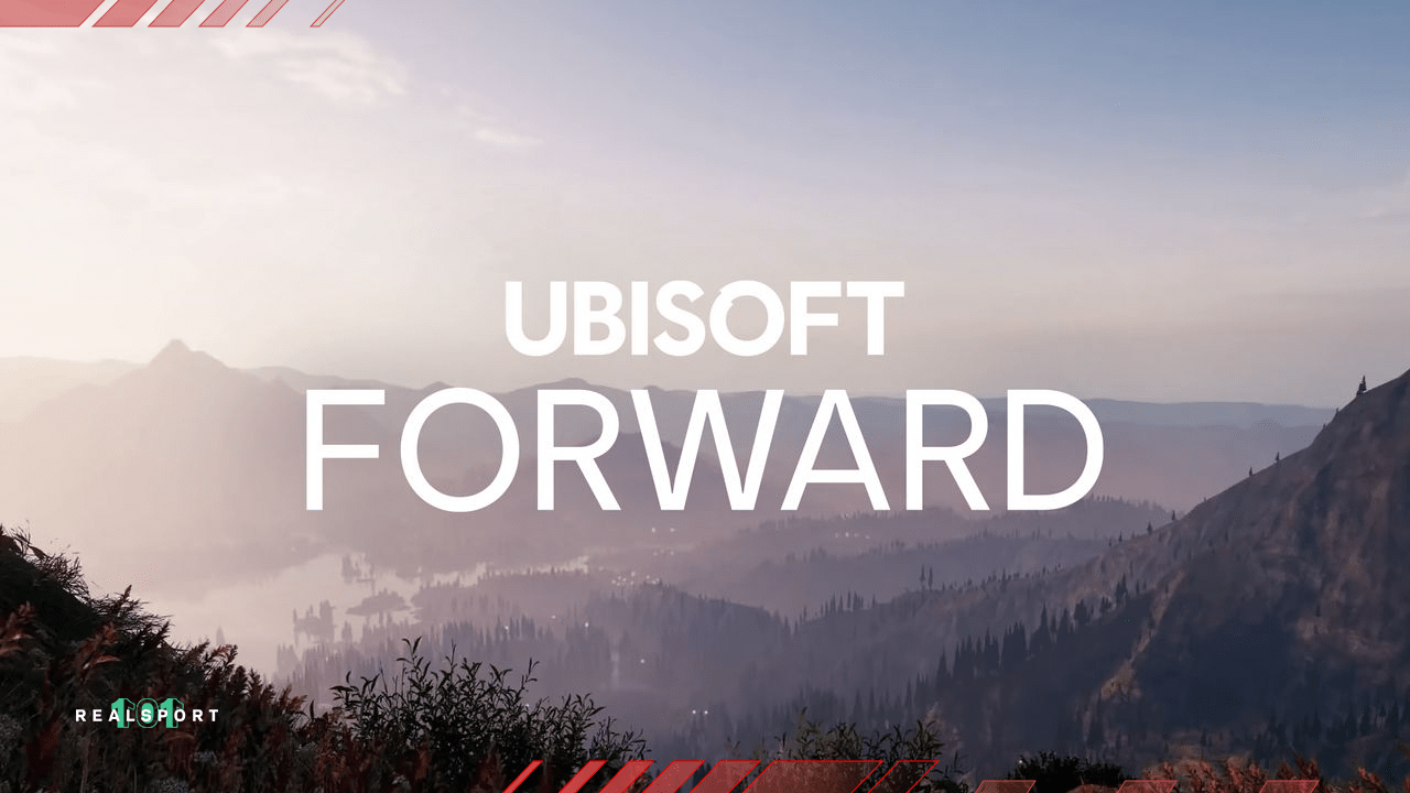How to observe the E3 2021 Ubisoft Sed tabs