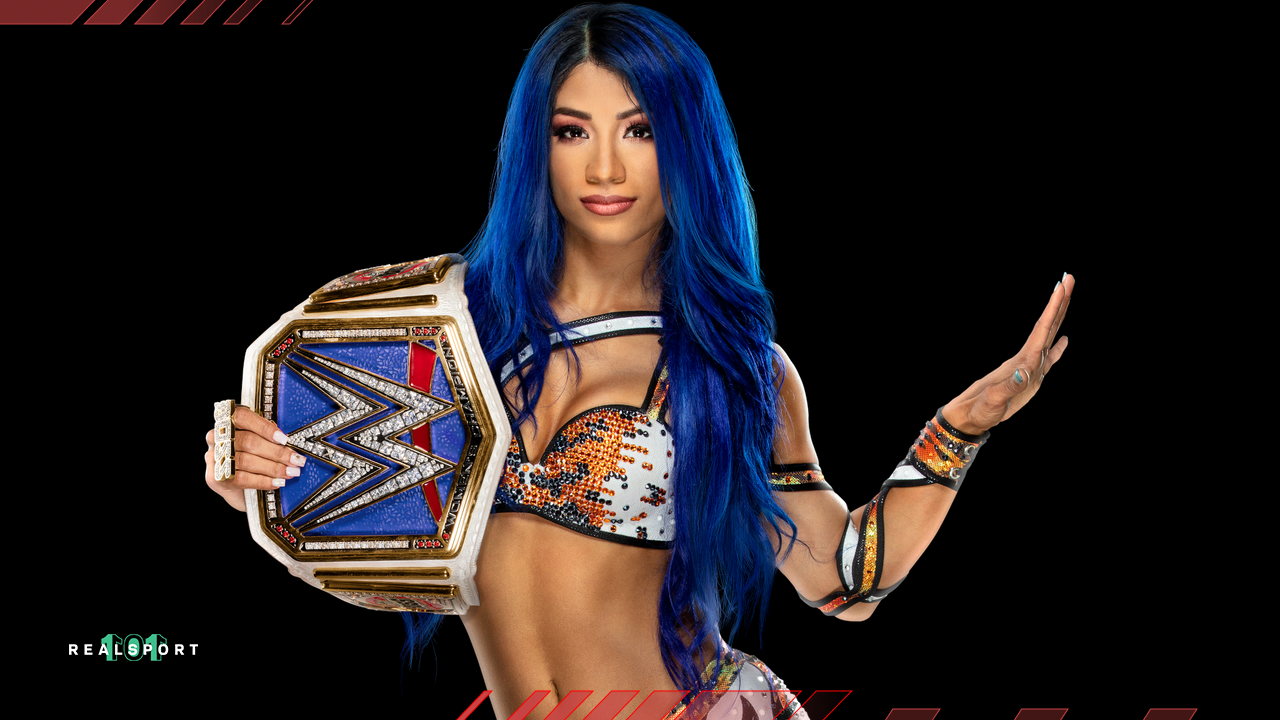 Changes roster, Reveal Date: Favorites, Sasha Banks, Roman years and extra bare edge McIntyre