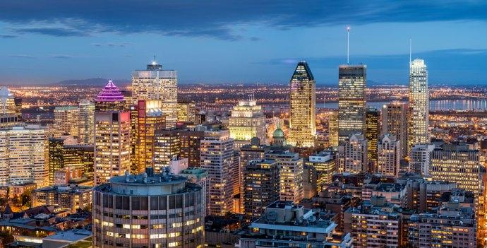 cidades mais seguras para mulheres que viajam sozinhas montreal