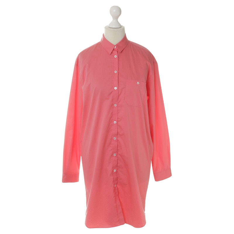 Paul Smith Blouse In Pink Buy Second Hand Paul Smith