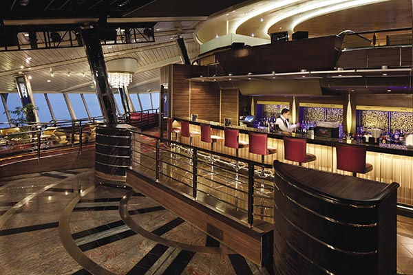 Image result for vision of the seas nightclub