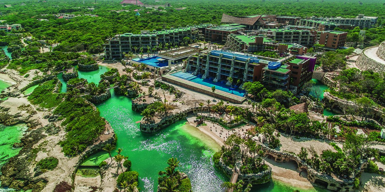 New Hotels In Riviera Maya 2018 Worlds Best Hotels