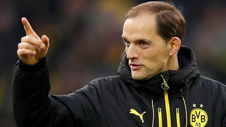 Borussia Dortmund discutirá futuro do treinador no final da época