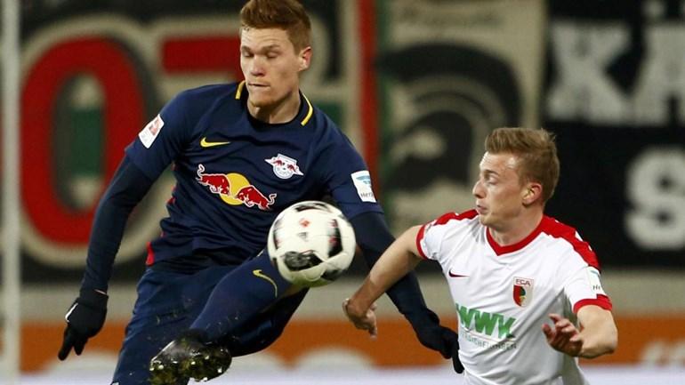 Leipzig empata e pode ficar mais longe do Bayern Munique