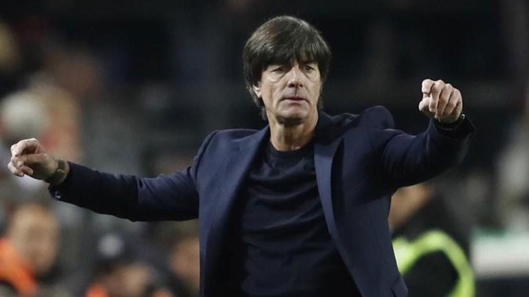 Grupo C: Alemanha goleia no Azerbaijão