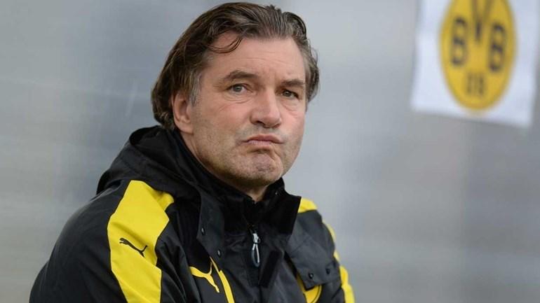 Dortmund lembra acontecimentos desagradáveis na história de sucesso de Aubameyang