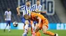A crónica do FC Porto-Juventus, 2-1: a roçar a perfeição