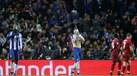 FC Porto perdeu todas as eliminatórias com possíveis adversários nos 'quartos' da Champions