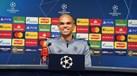 Pepe: «O Chelsea tem uma equipa avaliada em 700 milhões mas isso não joga»