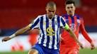 Pepe entrou para clube muito restrito: central no top-10 dos mais veteranos na Champions