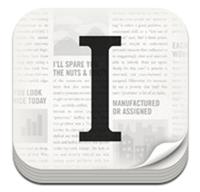 Instapaper iOS