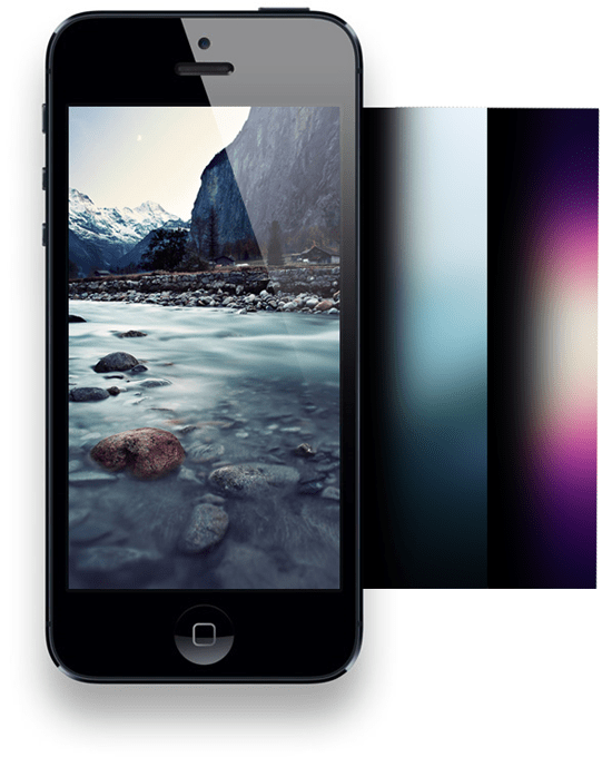 iPhone 5 wallpapers