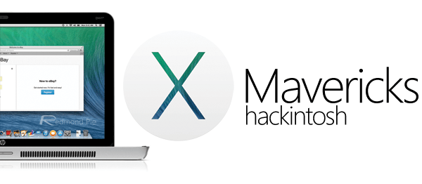mavericks hackintosh