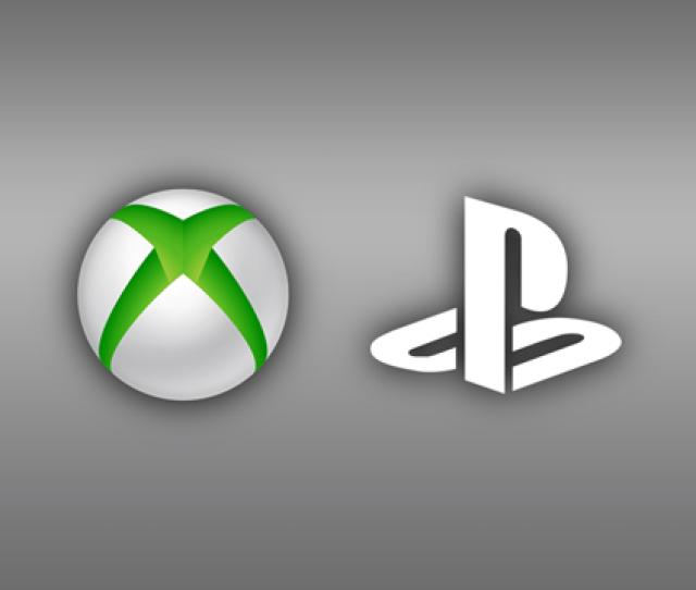 Xbox Ps
