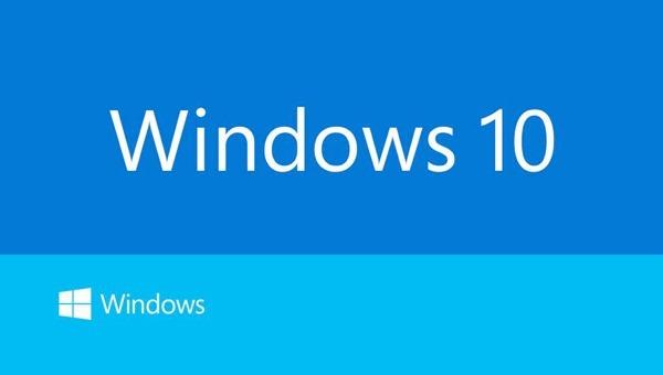 Windows 10 official logo
