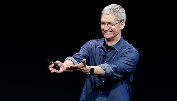 Apple CEO Tim Cook To Donate His Entire Wealth To Charity ...