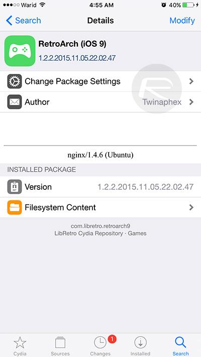 RetroArch How-To: RetroArch Playstation Emulator auf dem iPhone installieren Apple Apple iOS Howto Smartphones Software Technology