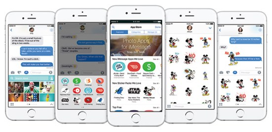 iMessage-Messages-app-iOS-10