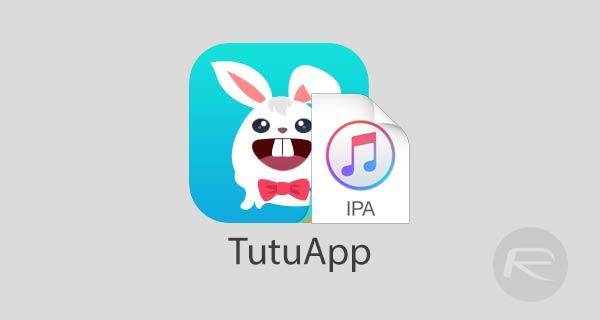tutu iPhone app