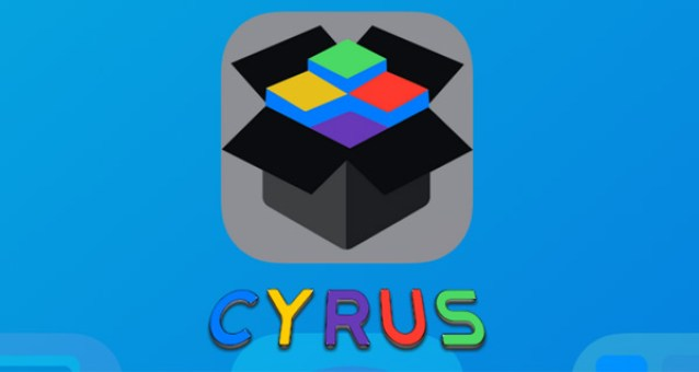 Image result for Cyrus Installer