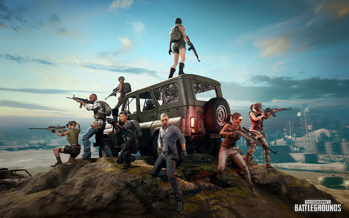 PUBG Mobile IPA Download For IOS 11 IPhone Released For