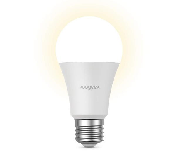 Koogeek Wifi Smart Led Light Bulb E26