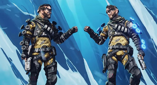 Image result for apex legends duos
