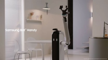 Samsung Announces Bot Handy Robot Which Will Pick Up Objects For You |  Redmond Pie