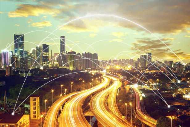 5G technology $g network