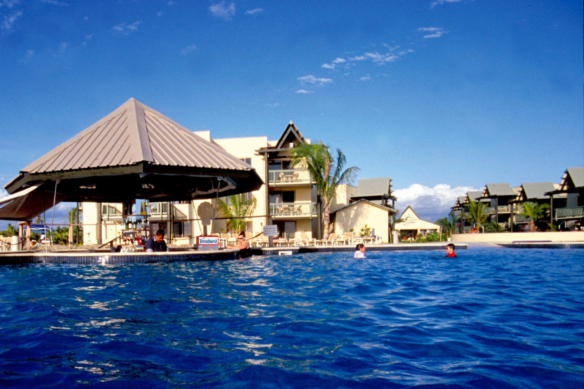 Worldmark Denarau Island Fiji