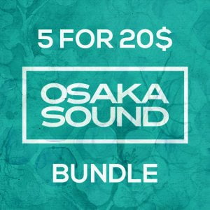 Osaka Sound Bundle