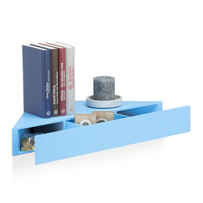 achetez etagere flottante avec tiroir