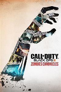 Call Of Duty Black Ops 3 Zombie Chronicles Release Date