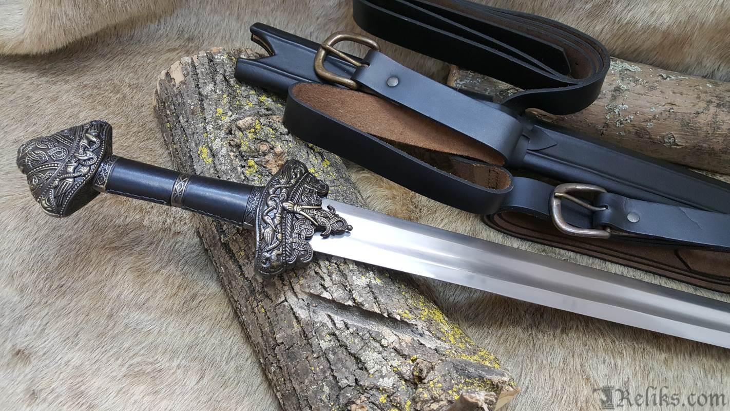 Leif Erikson Sword