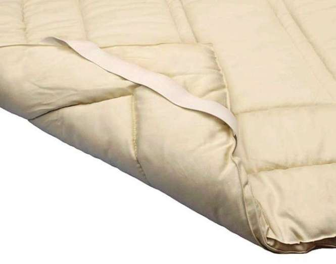 5 Favorites Mattress Toppers
