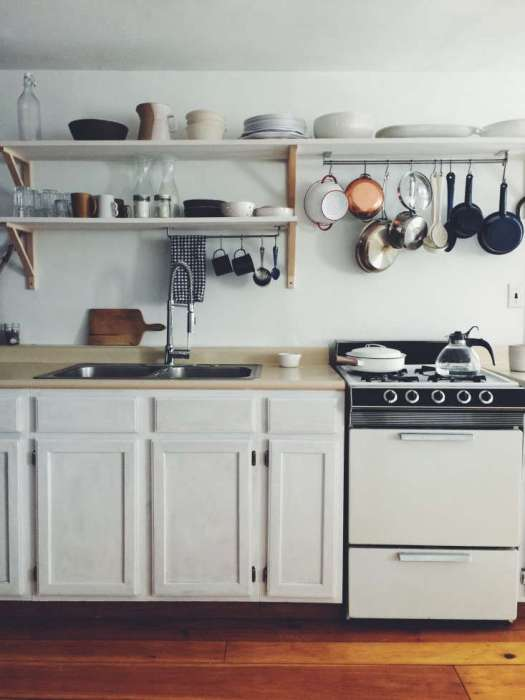 Painting Kitchen Cabinets Painted Paint Trollhagen S Diy Budget