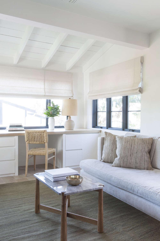 A Spanish Colonial Revival Home Transformed La Edition