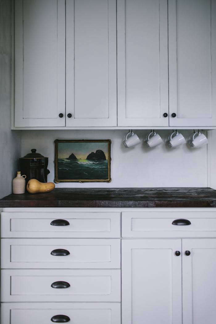 Small Kitchen Design Measurements