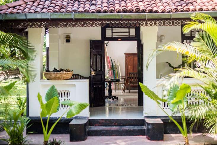 Sunshine Stories Surf And Yoga Retreat Sri Lanka